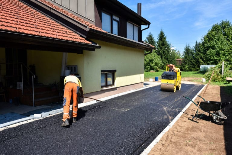 Install Gravel Driveway Types Ideas Costs