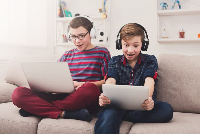 Limit Kids Screen Time Recommmendations