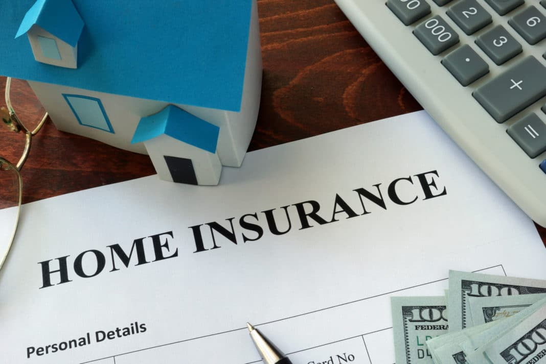 Save Money Homeowners Insurance