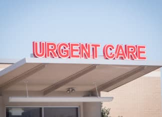 Urgent Care Clinic Hospital Emergency Room