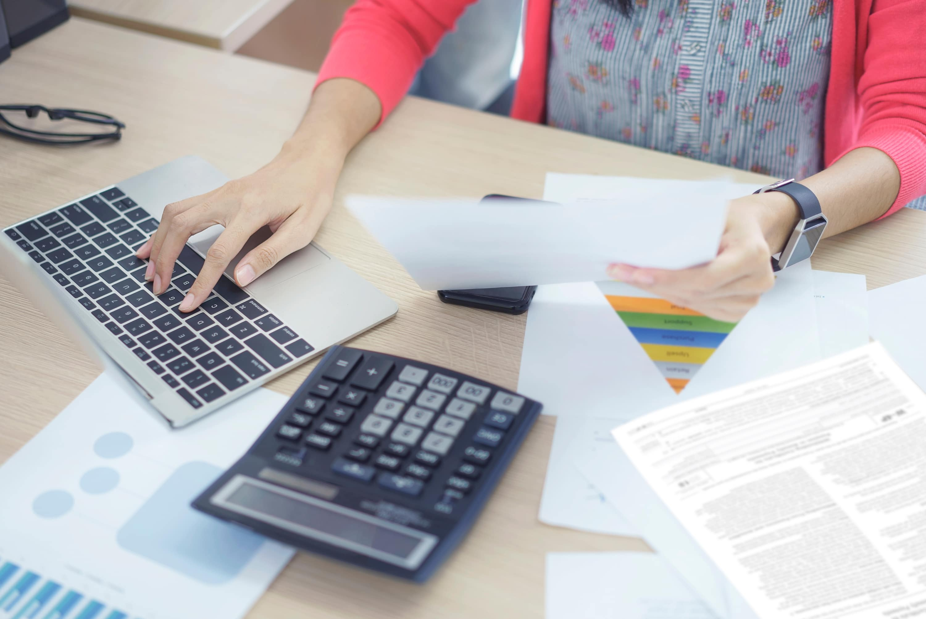 IRS Home Office Tax Deduction - Rules & Calculator