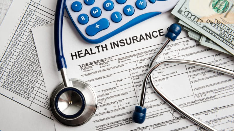 Self Employed Health Insurance Deduction