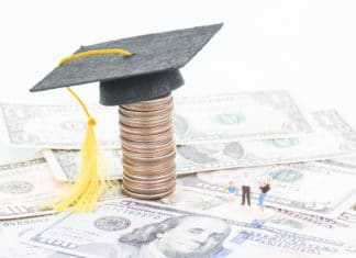 Should Pay Childs College Education
