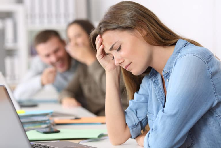 Workplace Bullying Prevention