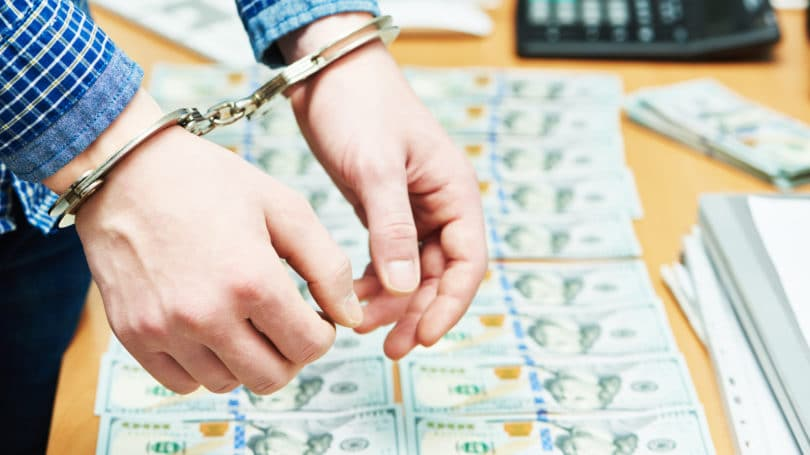 Criminal Penalties Violations