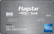 flagstar cash rewards american express card