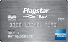 flagstar travel rewards american express card