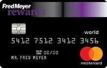 fred meyer rewards mastercard