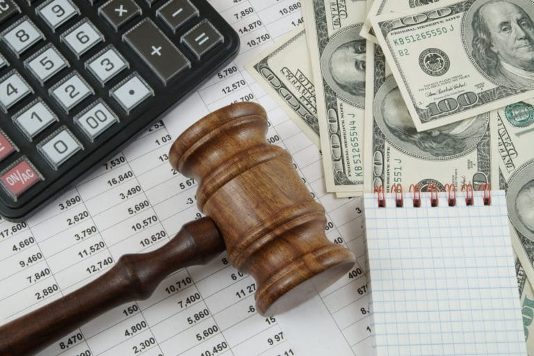 Legal Fees Hiring Lawyer Costs
