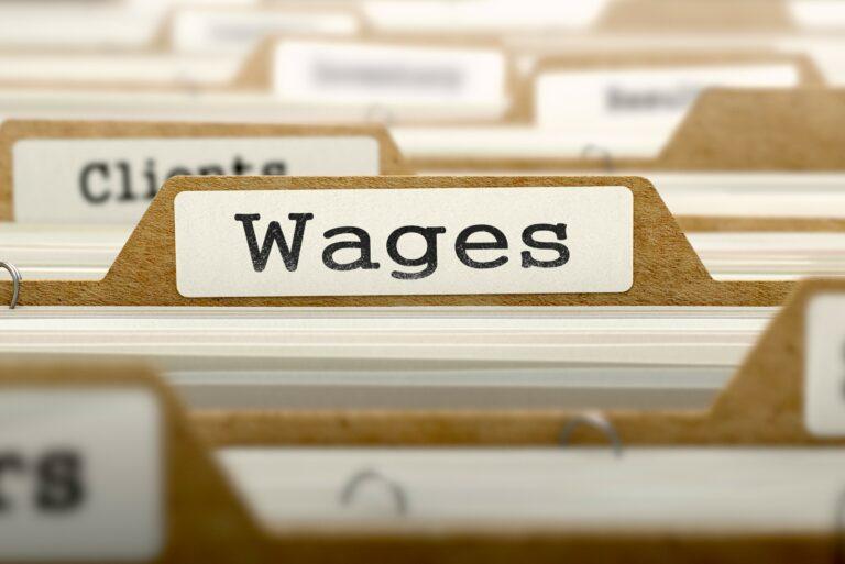 Living Wage Minimum Income