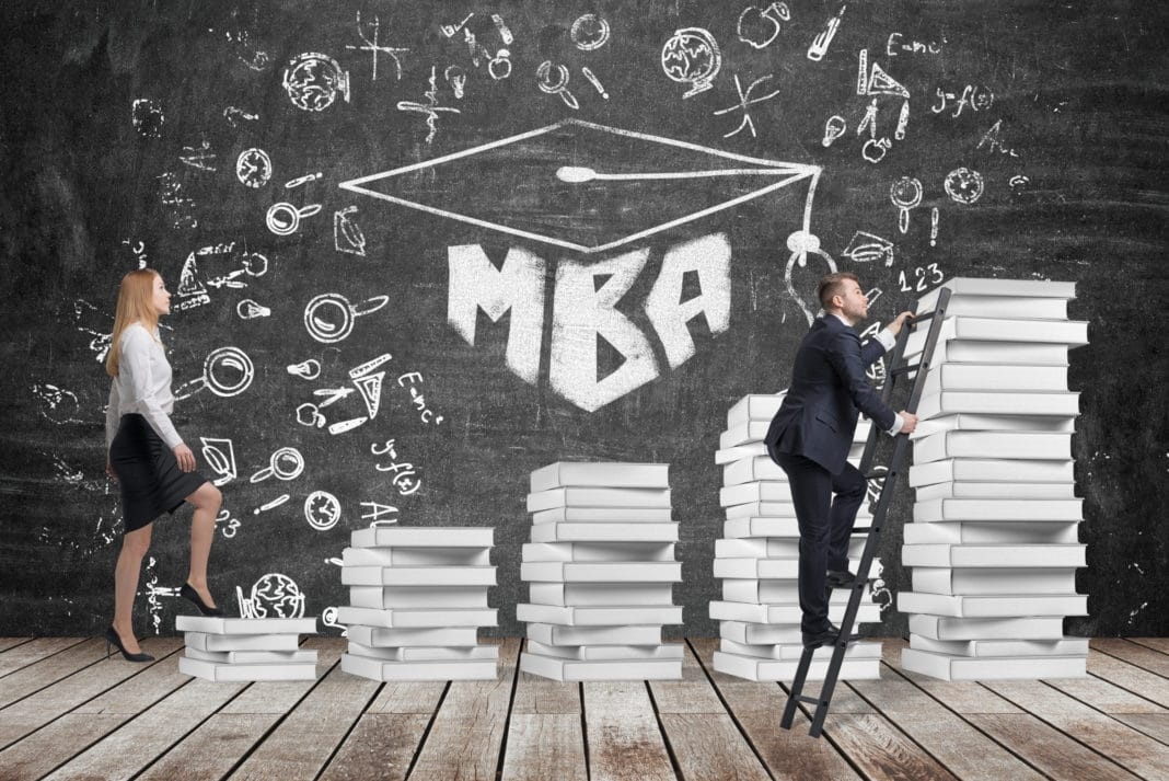 Mba Degree Business
