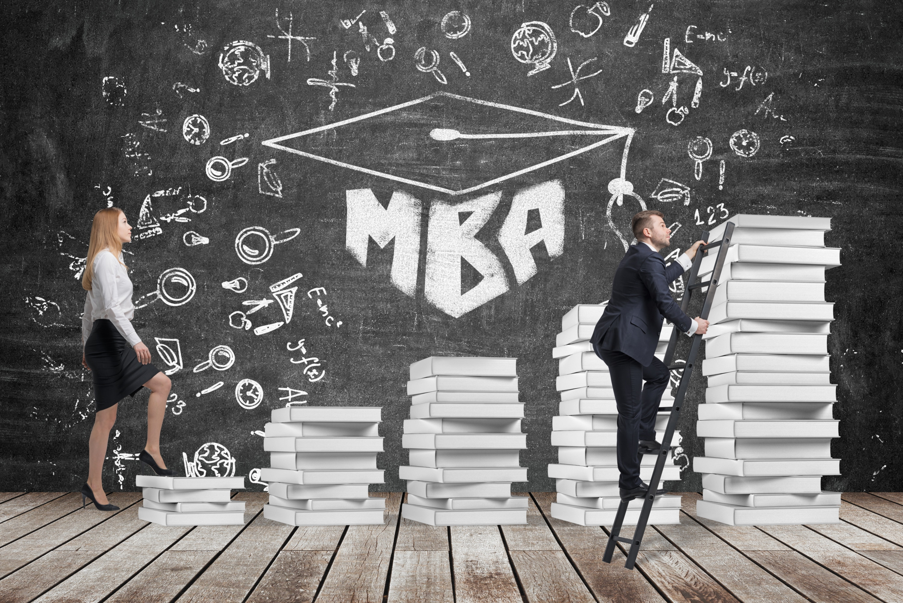 Is Getting an MBA Degree Worth It? - Value & Costs of