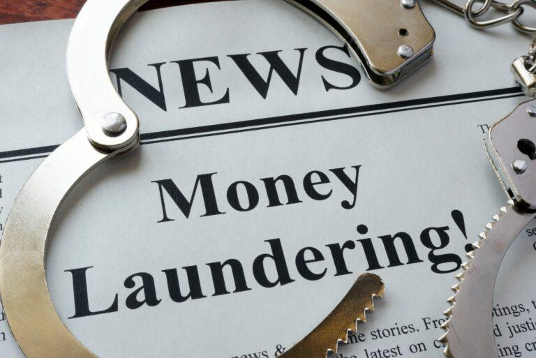 Money Laundering Examples