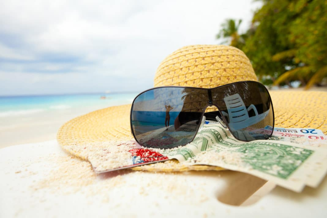 Summer Vacation Ideas Save Money