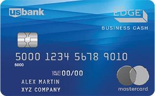 us bank business edge cash rewards card