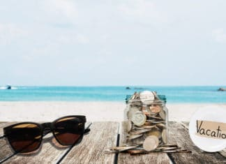 Ways Save Money Vacation
