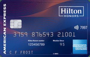 Hilton Honors Aspire Card Art 6 18 20