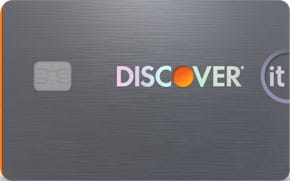 Discover Credit Card Sign In >> Discover It Secured Credit Card Review