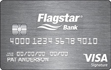 flagstar visa bonus rewards plus card