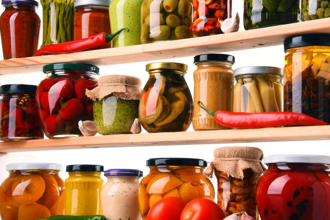 How To Start A Long Term Home Food Storage Prepare For Emergencies