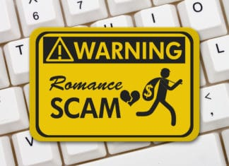 Online Dating Romance Scams