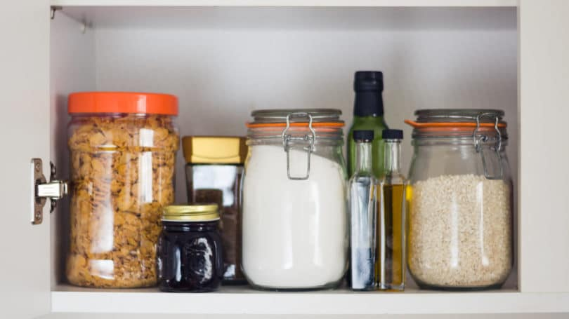 Other Pantry Essentials