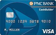 pnc bank cashbuilder card