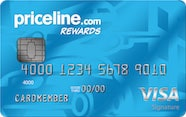 priceline rewards visa card