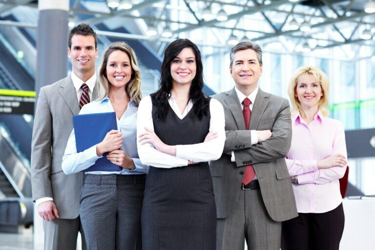 Types Financial Advisors Need Hire