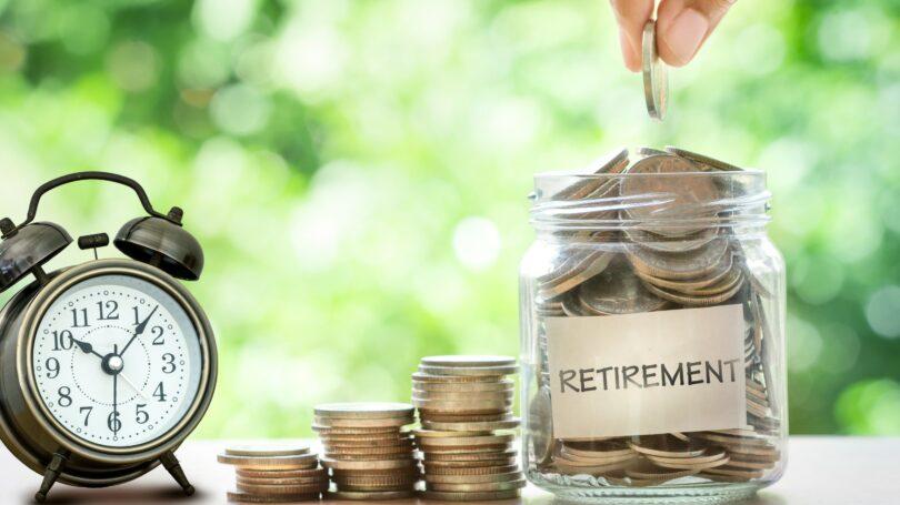 Earlier Retirement Account