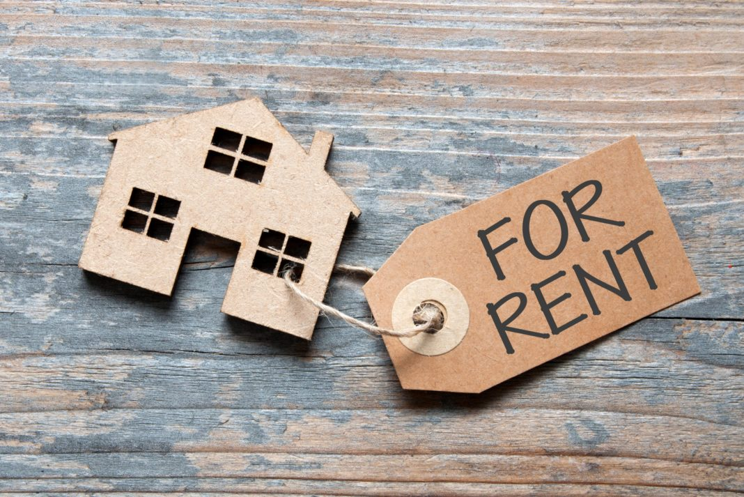 House Rent Home Budget