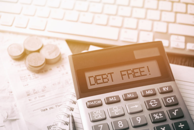 Reasons Get Out Debt