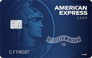 American Express Cash Magnet Credit Card