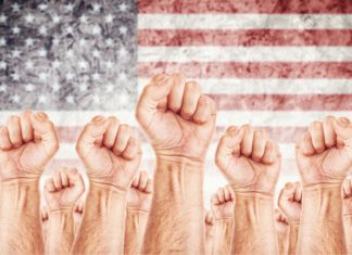 Labor Unions Workers Strike Usa
