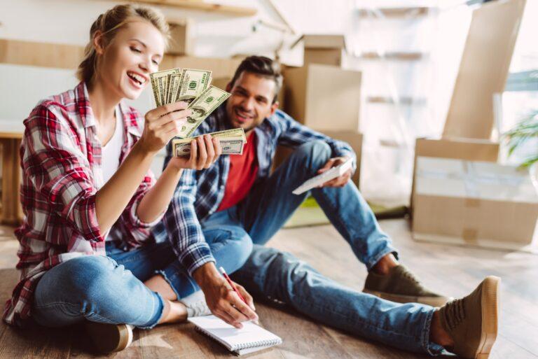 Men Women Money Sexes Differ Finances