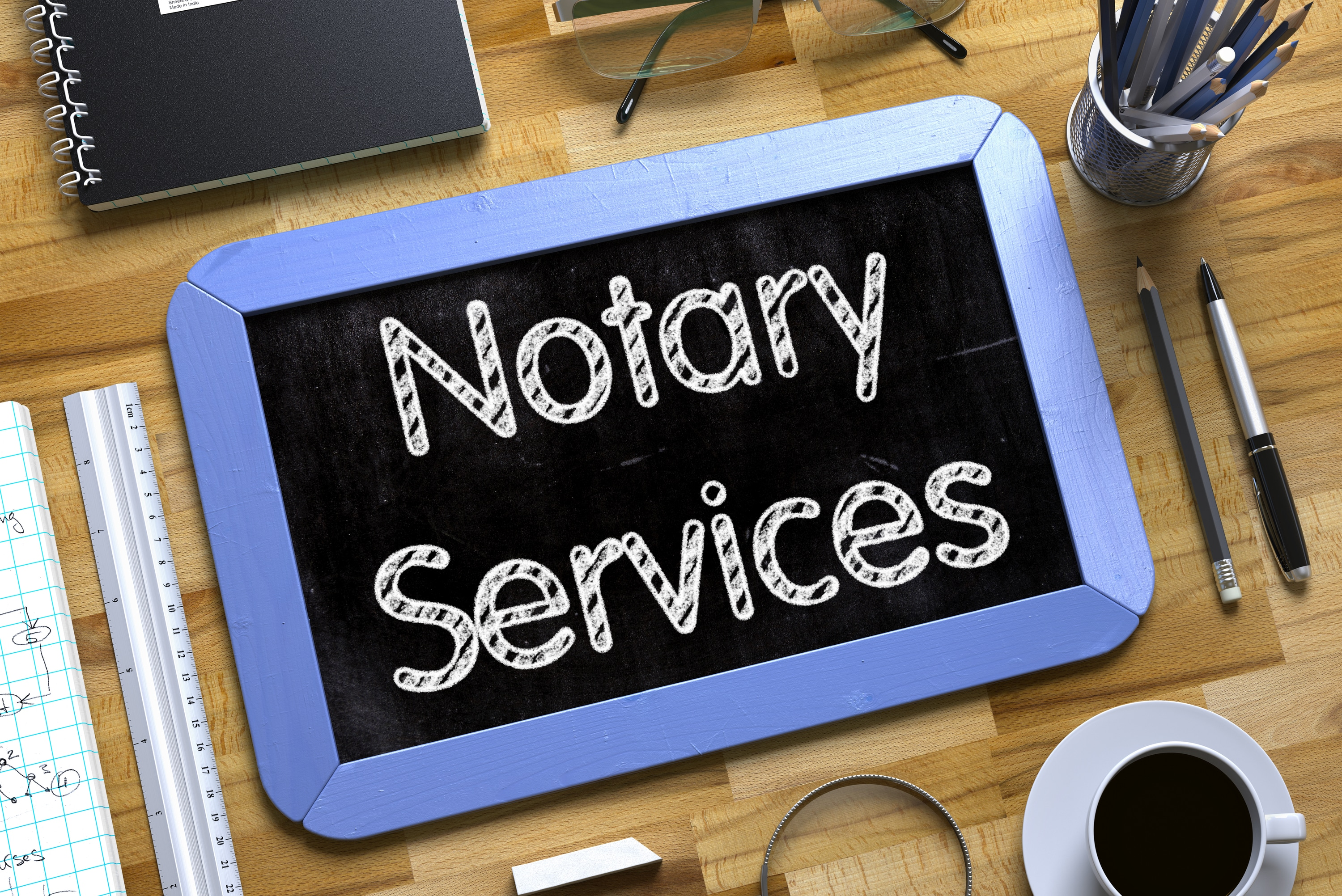 How to Become a Notary Public - Responsibilities & Requirements