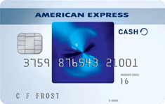 Blue Cash Everyday American Express