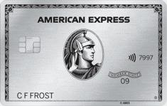Platinum Card American Express