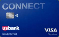 Us Bank Altitude Connect Visa Signature