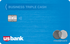 Us Bank Business Triple Cash Rewards Credit Card