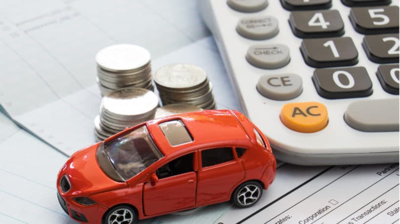 Car Insurance Calculator Red