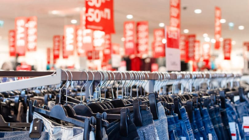Cheap Jeans Denim Sale Redl Signs