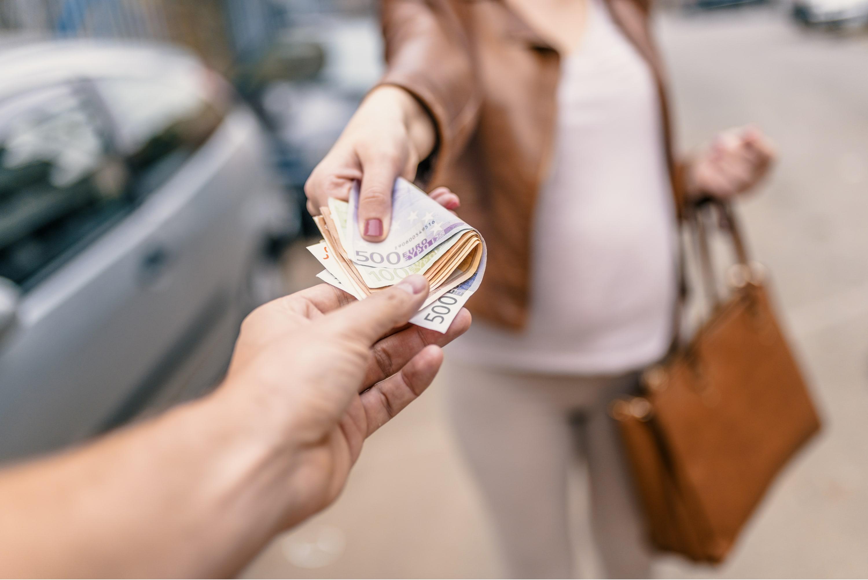 Should You Take a Pay Cut for a Job? - When It Makes Sense
