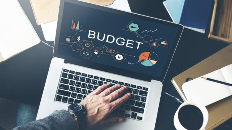 Make Budget Expenses