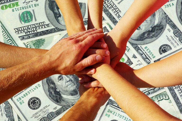 Sharing Economy Example Companies
