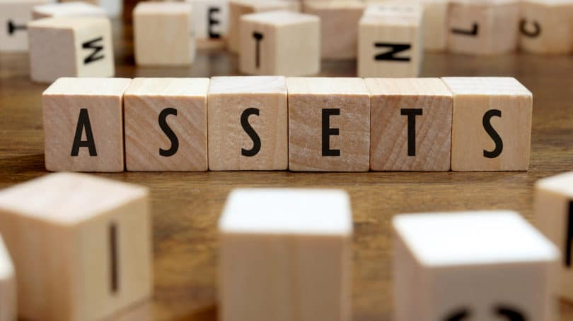 Assets Wooden Blocks Letters