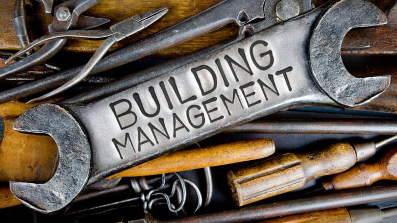 Building Management Wrench Tools