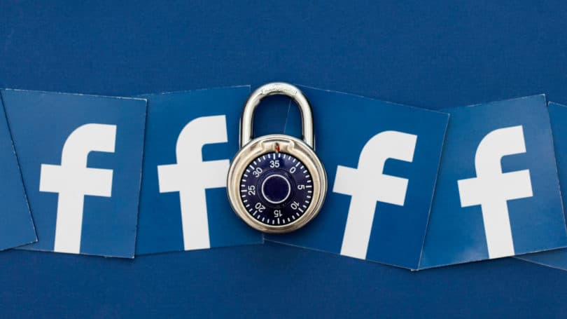 Facebook Data Security Breech Cybersecurity