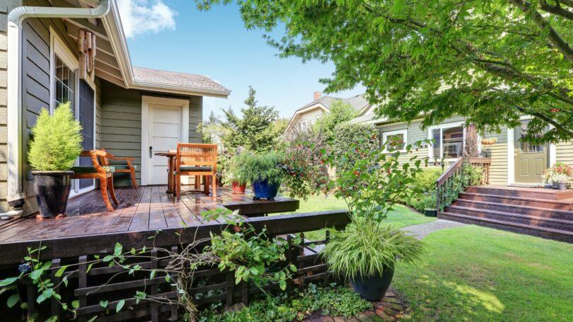 Guest House Casita In Backyard