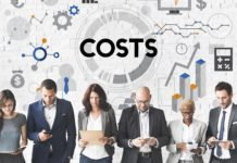 Hiring Costs Team Employees Graph Calculation